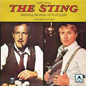 🎼 Ron Falson - Music From The Sting: Featuring The Music Of Scott Joplin Album