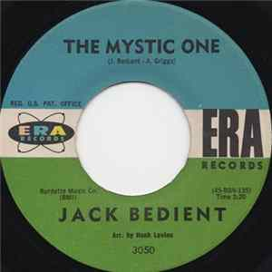 🎼 Jack Bedient - The Mystic One / Questions Album